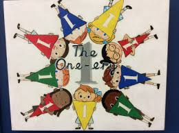 A Day in the life of the One-ery… | South Morningside Primary School &  Nursery
